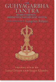 The Guhyagarbha Tantra