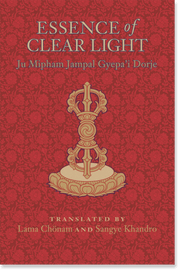Essence of Clear Light