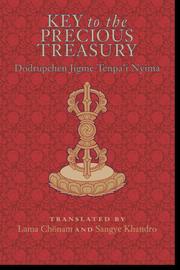 Key to the Precious Treasury