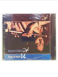 Newang Khechog: Karuna (CD)