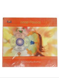 Ani Choying Drolma: Inner Peace (CD)