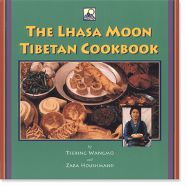 Lhasa Moon Cookbook