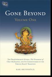 Gone Beyond Vol. 1
