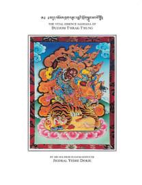 Dorje Drolod Dudjom Thrak-Thung