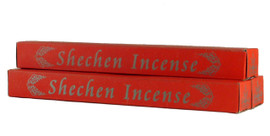 Shechen Red Box Incense