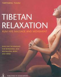 Tibetan Relaxation (Kum Nye Yoga)