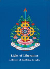 Crystal Mirror 8: Light of Liberation