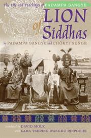 Lion of Siddhas