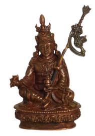 """Guru Rinpoche Statue 2.75"""""""