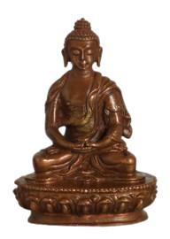 "Amitabha Buddha Statue 2.25"""