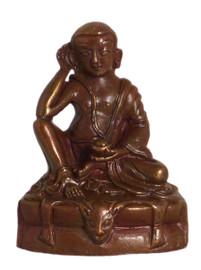 "Milarepa Statue 2.25"""