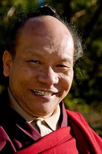 (DIG AUDIO) Black Hayagriva (2015) - Teachings by Lama Sonam Tsering Rinpoche