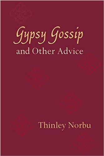 Gypsy Gossip & Other Advice
