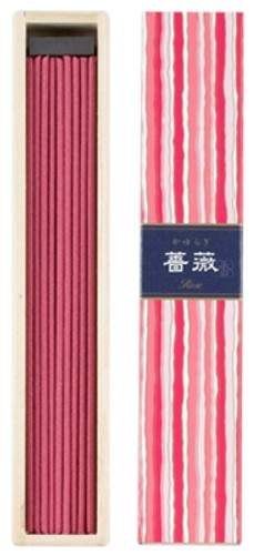 Rose Japanese Incense