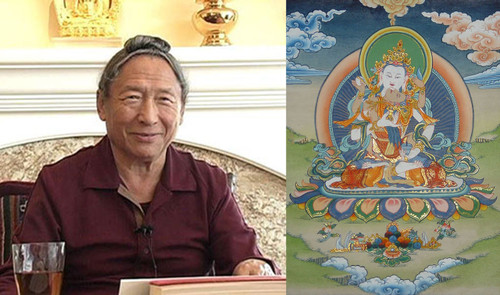 (DIG AUDIO) Dorsem Lama Chopa 2 (2012) - Teachings by Lama Tharchin Rinpoche