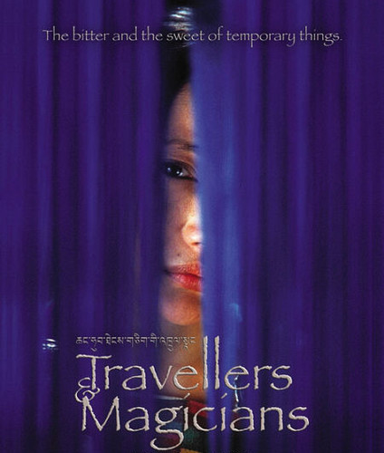 Travellers & Magicians (Production Book and Script)