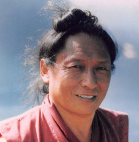 (DIG AUDIO) Kunzang Monlam chanted by Lama Tharchin Rinpoche