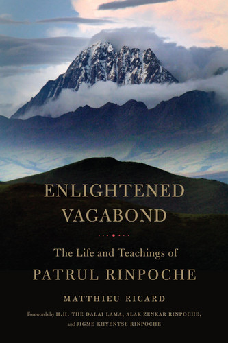 Enlightened Vagabond