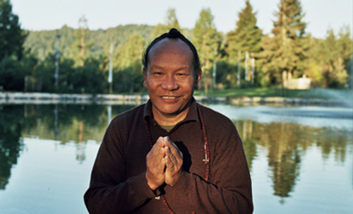 (DIG AUDIO) Integrating Daily Life with Dzogchen (2017) - Teachings by Lama Sonam Tsering Rinpoche