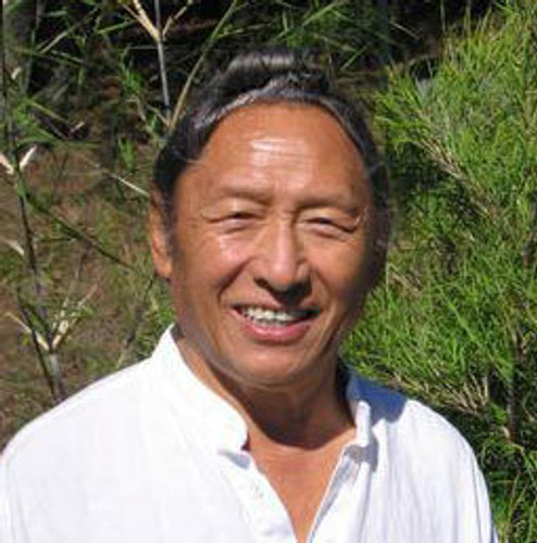 (DIG AUDIO) Drupchen (2010) - Teachings by Lama Tharchin Rinpoche