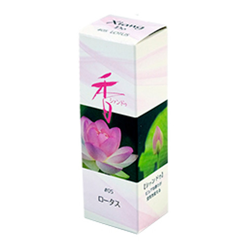 Lotus Incense Xiang Do 20ct