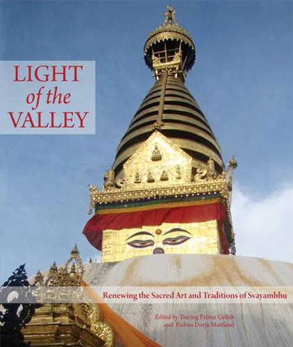 Light of the Valley