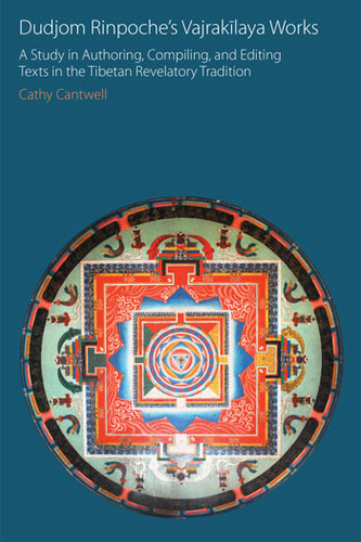 Dudjom Rinpoche's Vajrakilaya Works