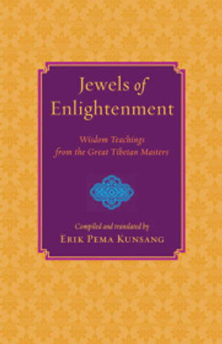 Jewels of Enlightenment