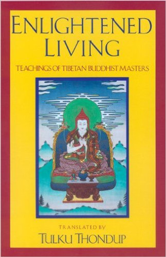 Enlightened Living