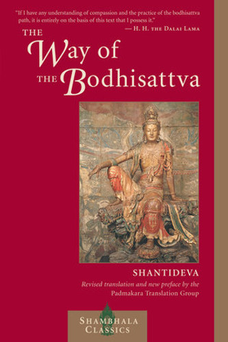The Way of the Bodhisattva (Revised Edition)