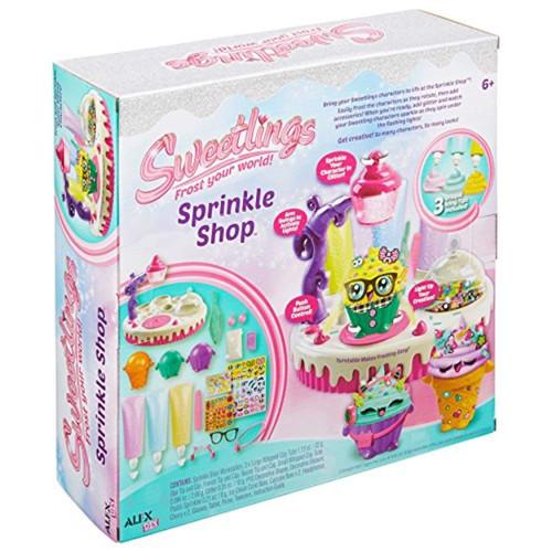 Sweetlings Sprinkle Shop Set