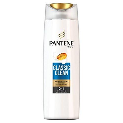 Shampoo- Pantene Classic Clean 2in1 360ml