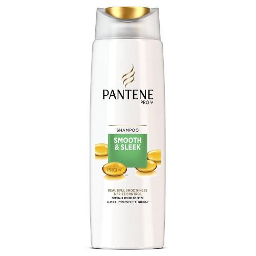Shampoo- Pantene Smooth & Sleek 360ml