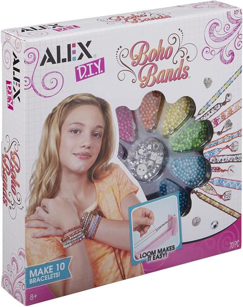 Alex Boho Bands