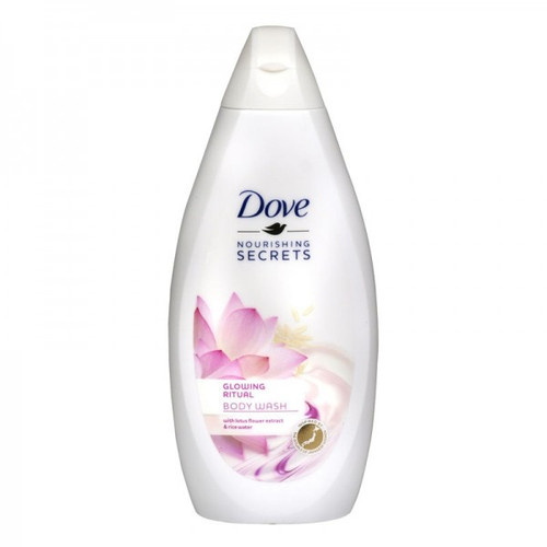 Body Wash- Dove Secret Glowing Ritual 500ml