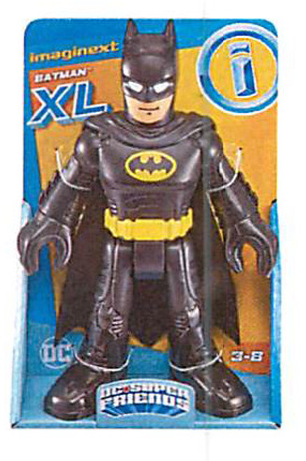 FP Imaginext DC Super Friends Batman XL Figure