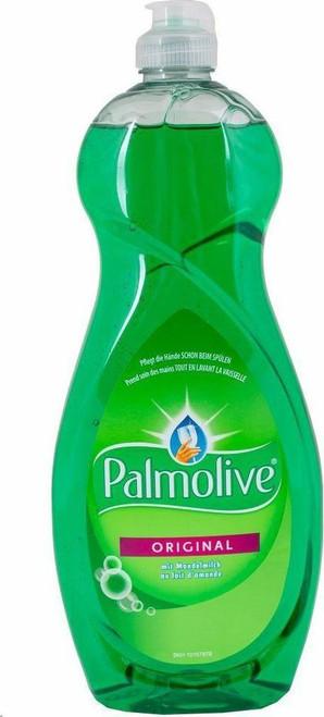Dish Liquid- Palmolive Original 750ml