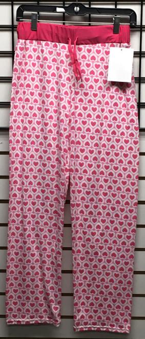 Ladies Print Yummy Lounge Pants