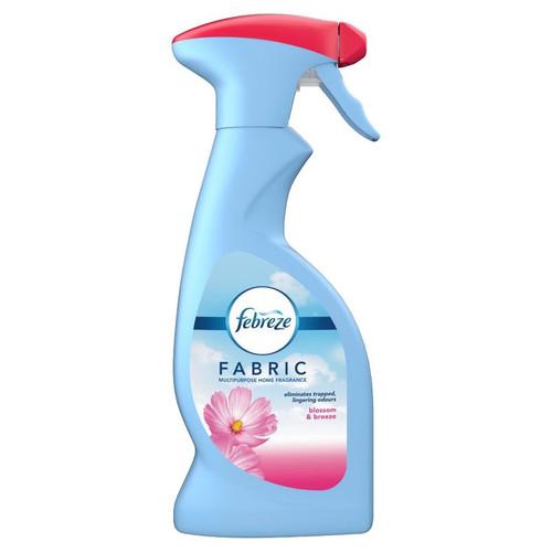Fabric Refresher- Febreze Blossom Breeze 375ml