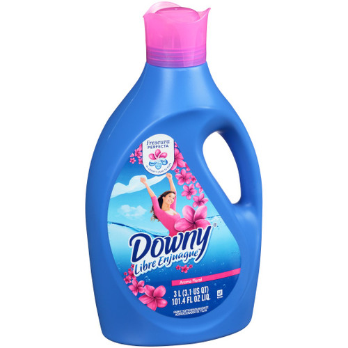 Fabric Softener- Downy Aroma Floral 3L