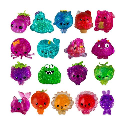 Orb Bubbleez Animals Super Asst