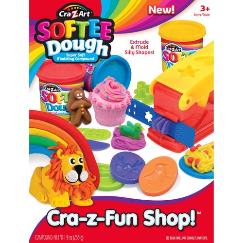Cra-Z-Art Super Play Shop Dough
