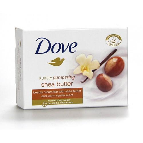 Soap- Dove Single Bar 135gr- Shea Butter