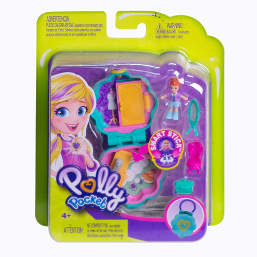 Polly Pocket Tiny Pocket World 2 Playset