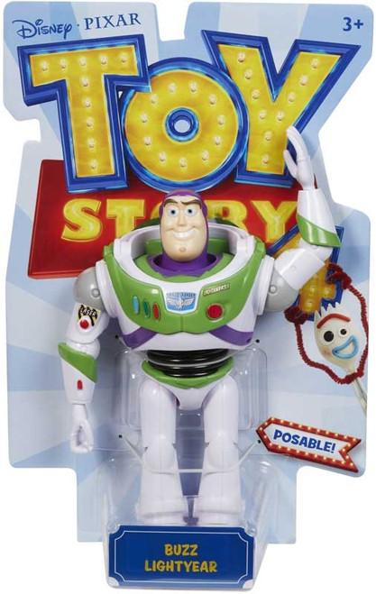 """Disney Toy Story 4 Buzz Lightyear Figure 6"""""""