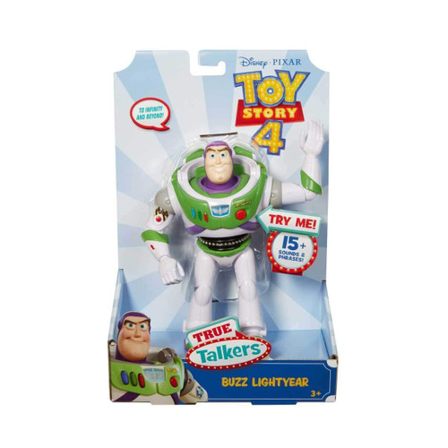 Disney Toy Story 4 Talking Figures Asst