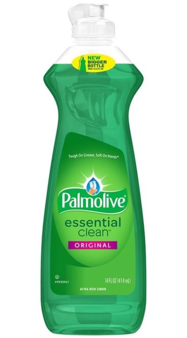 Dish Liquid- Palmolive Original 14oz