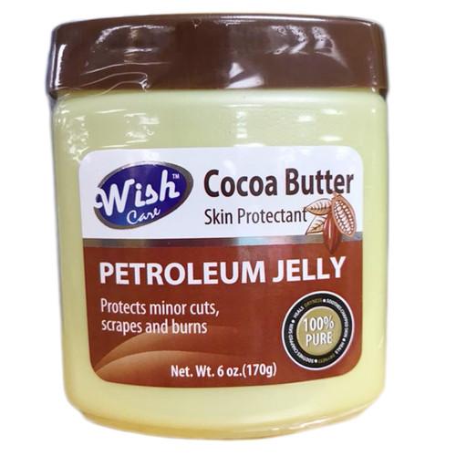 Petroleum Jelly- Wish Cocoa Butter 12oz