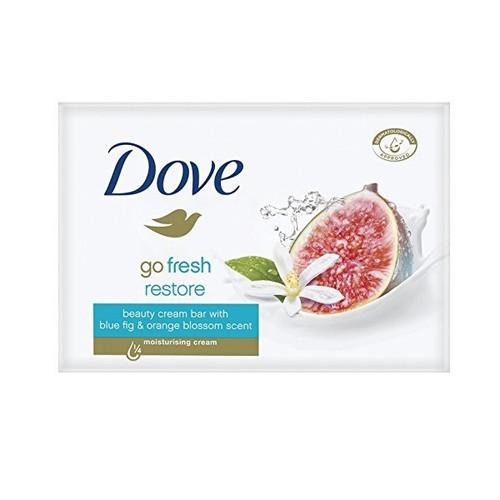 Soap- Dove Single Bar 135gr- Restore