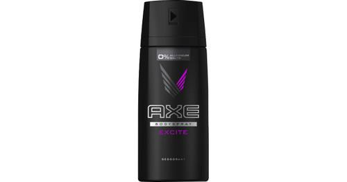 Body Spray- Axe Excite 150ml